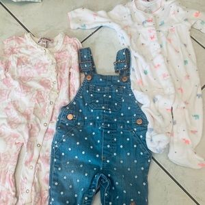 Baby girl 3 month clothes